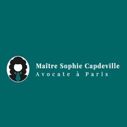 Maître Sophie Capdeville
